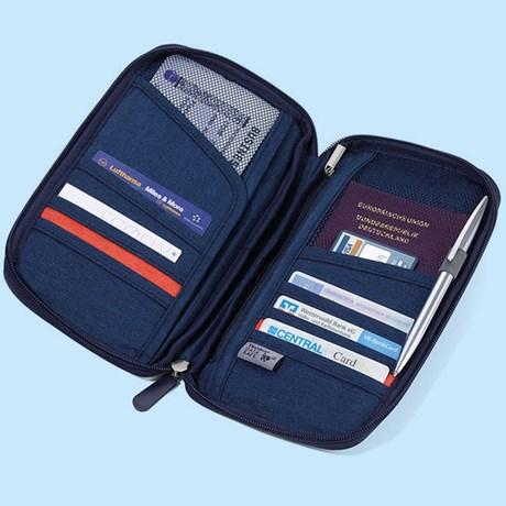 Resefodral med RFID-skydd - Safe Flight  5422e8c4d883d