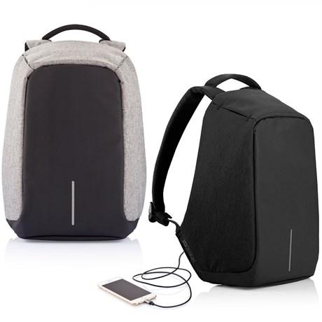 100% toppkvalitet se upp för ny autentisk Bobby - Anti-ficktjuv ryggsäck   Bluebox.se